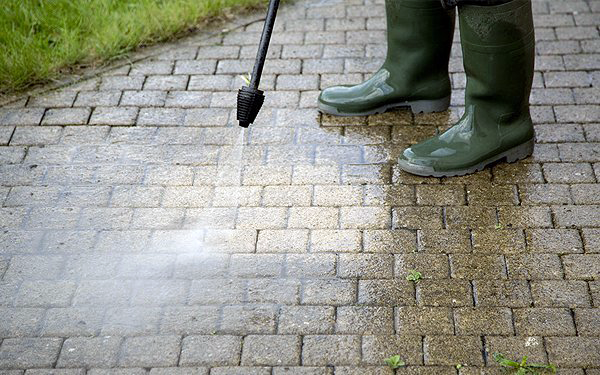 power washing 6